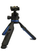 Optex Table Top Tripod - Blue