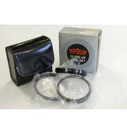 Prinz PRINZ 49mm C+1,2,3 Close up lens kit