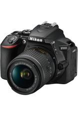 Nikon inc Nikon D5600 w/ 18-55 VR Kit