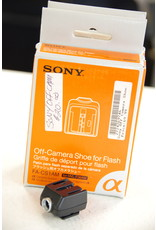 Sony Sony Off-Camera Flash Shoe