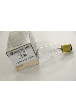 GE GE CEA/CEB 125V 100W Projection Bulb