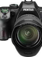 Pentax Pentax K-70 Silver 18-135 Weather Resistant