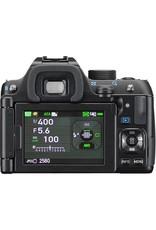 Ricoh/Pentax Pentax K-70 18-55mm Weather Resistant Black
