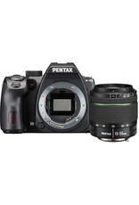 Ricoh/Pentax Pentax K-70 18-55mm Weather Resistant Black