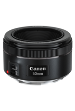 Canon Canon 50mm f1.8 STM