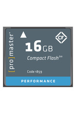 ProMaster ProMaster 16 CF Performance