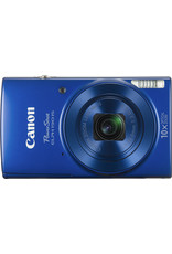 Canon PowerShot ELPH 190 IS - Blue