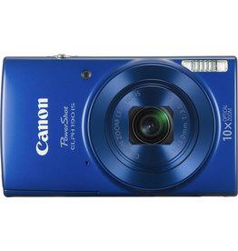 Canon PowerShot ELPH 190 IS - Blue
