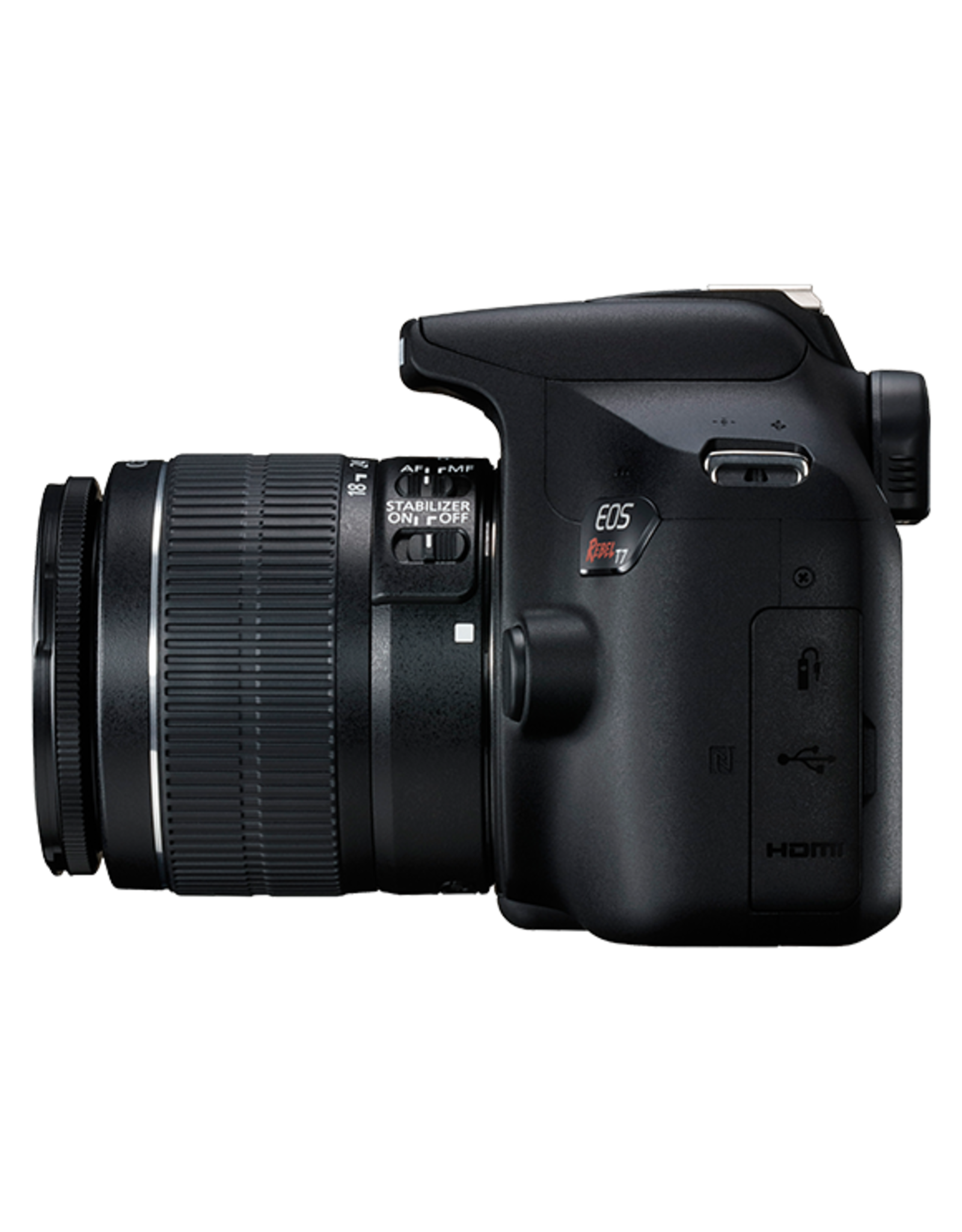 Canon Canon Rebel T7 EF-S 18-55 IS ll Kit