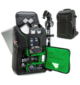 USA Gear USA Gear camera backpack