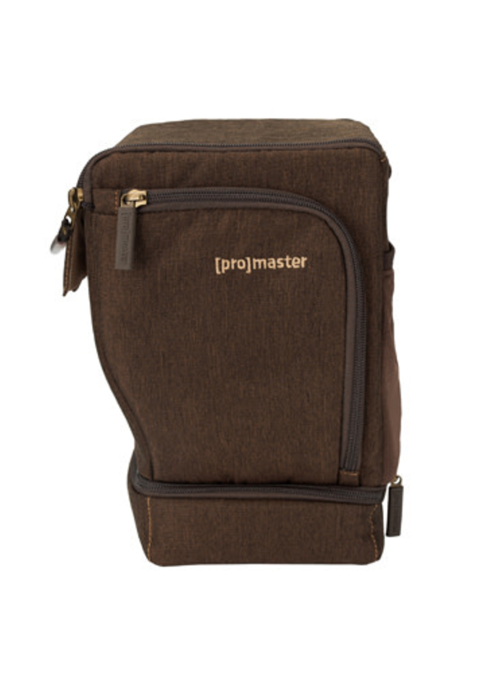 ProMaster ProMaster Holster Cityscape 26  - HAZELNUT BROWN - 2021