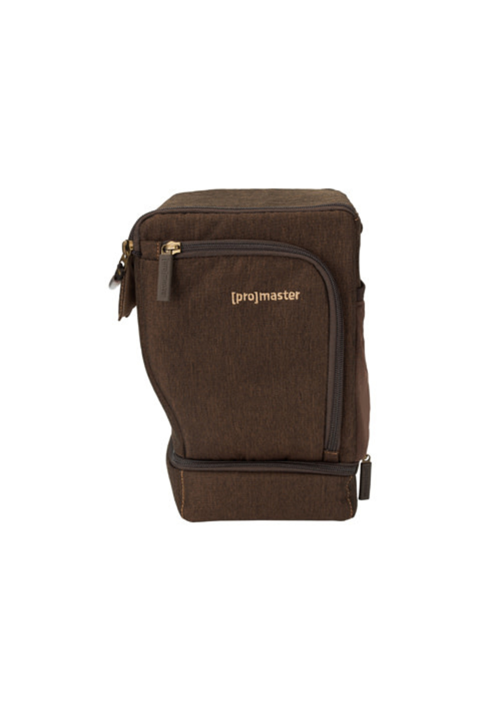 ProMaster ProMaster Holster Cityscape 26  - HAZELNUT BROWN - 2021