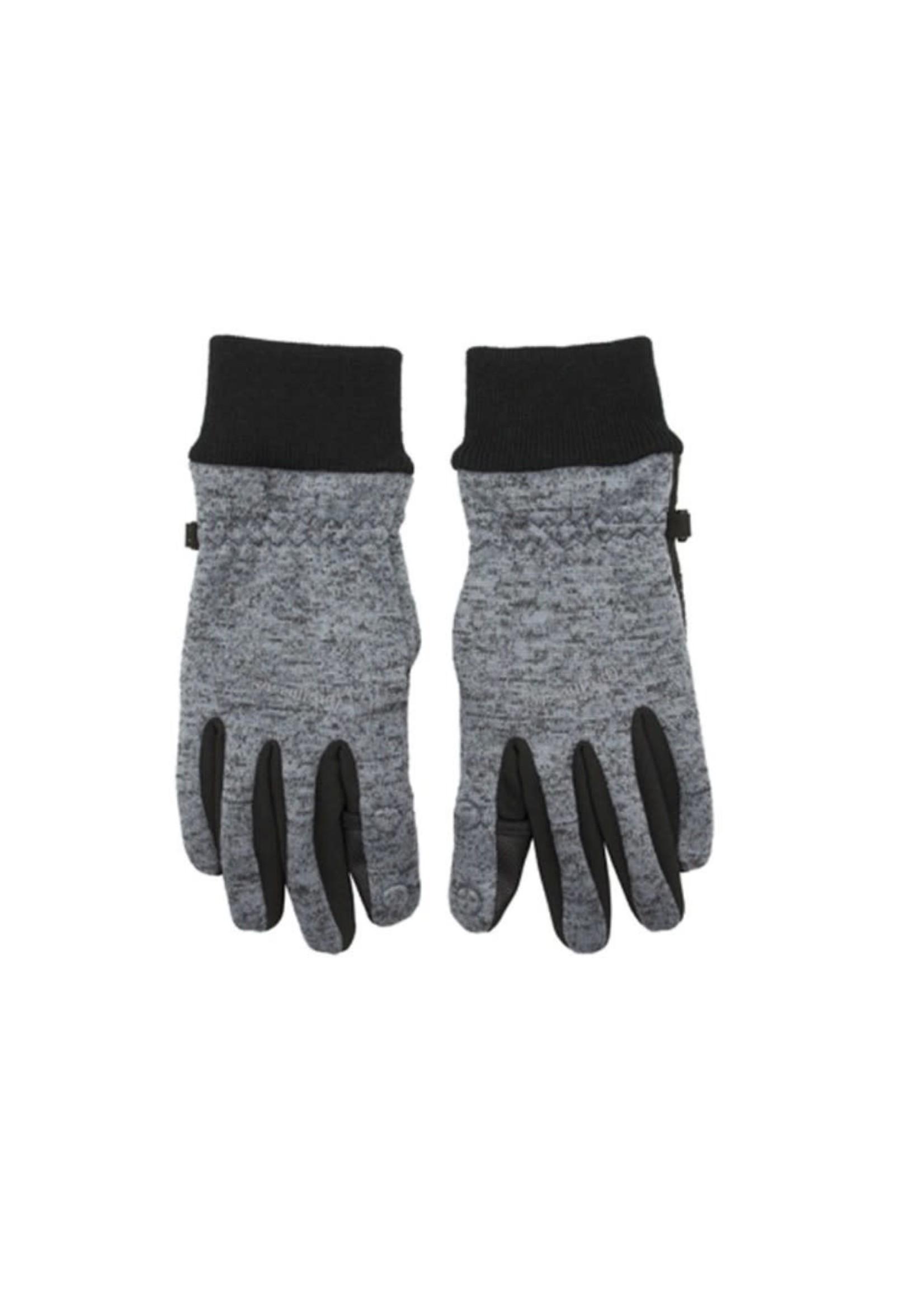 ProMaster ProMaster Gloves V1 - Small - Grey