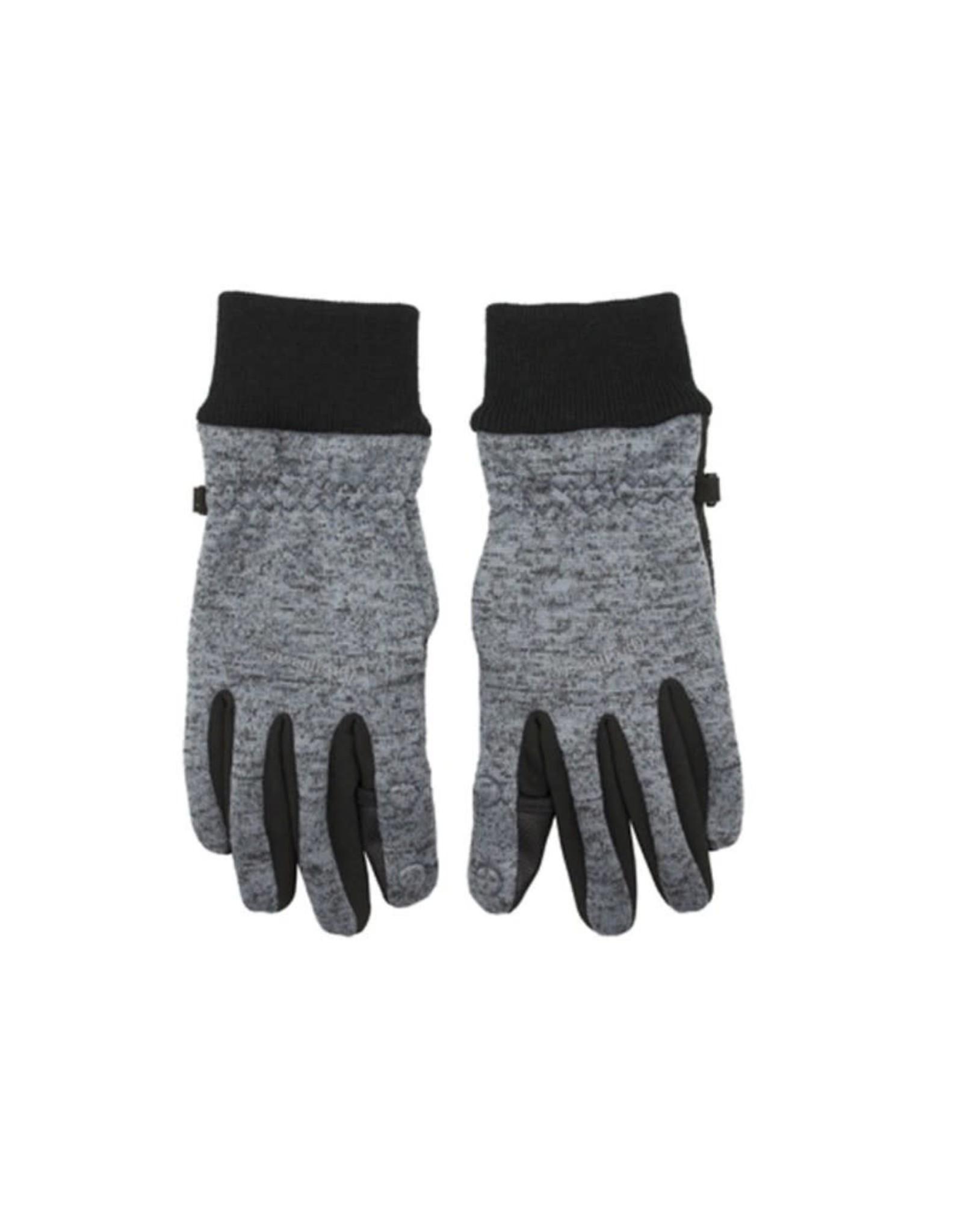 ProMaster ProMaster Gloves V1 -Med - Grey