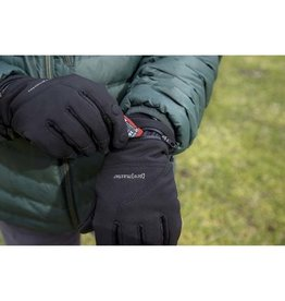 ProMaster Gloves - V2 - Med - Black