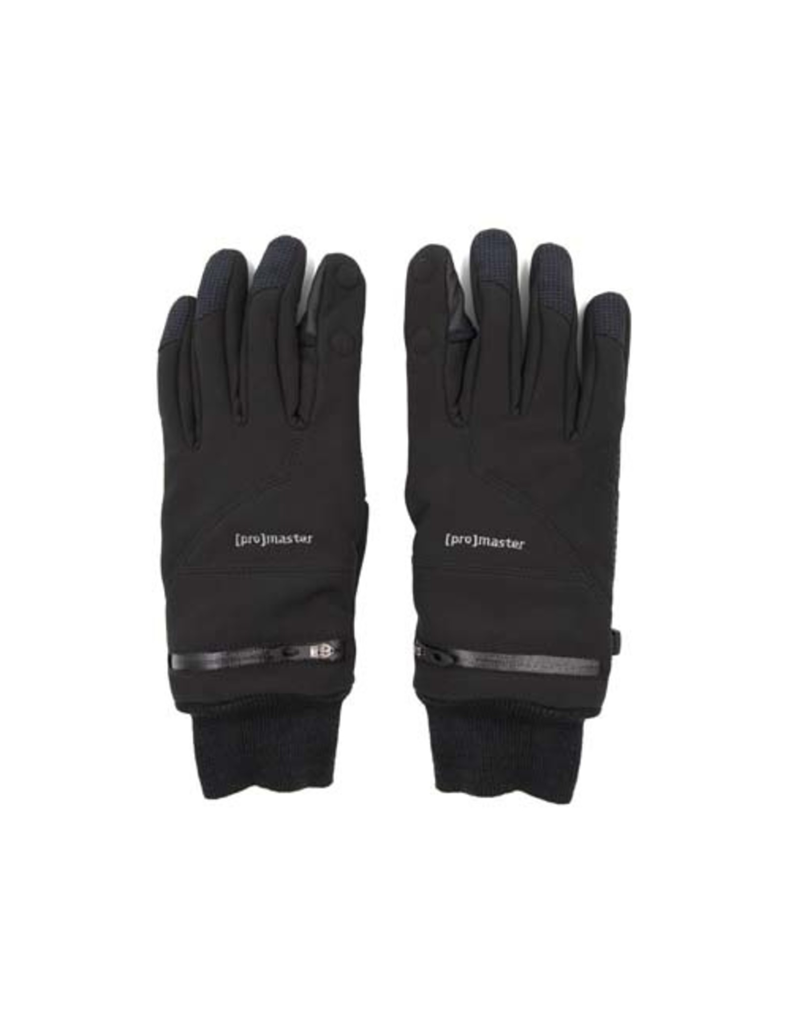 ProMaster Gloves - V2 - XX Large - Black