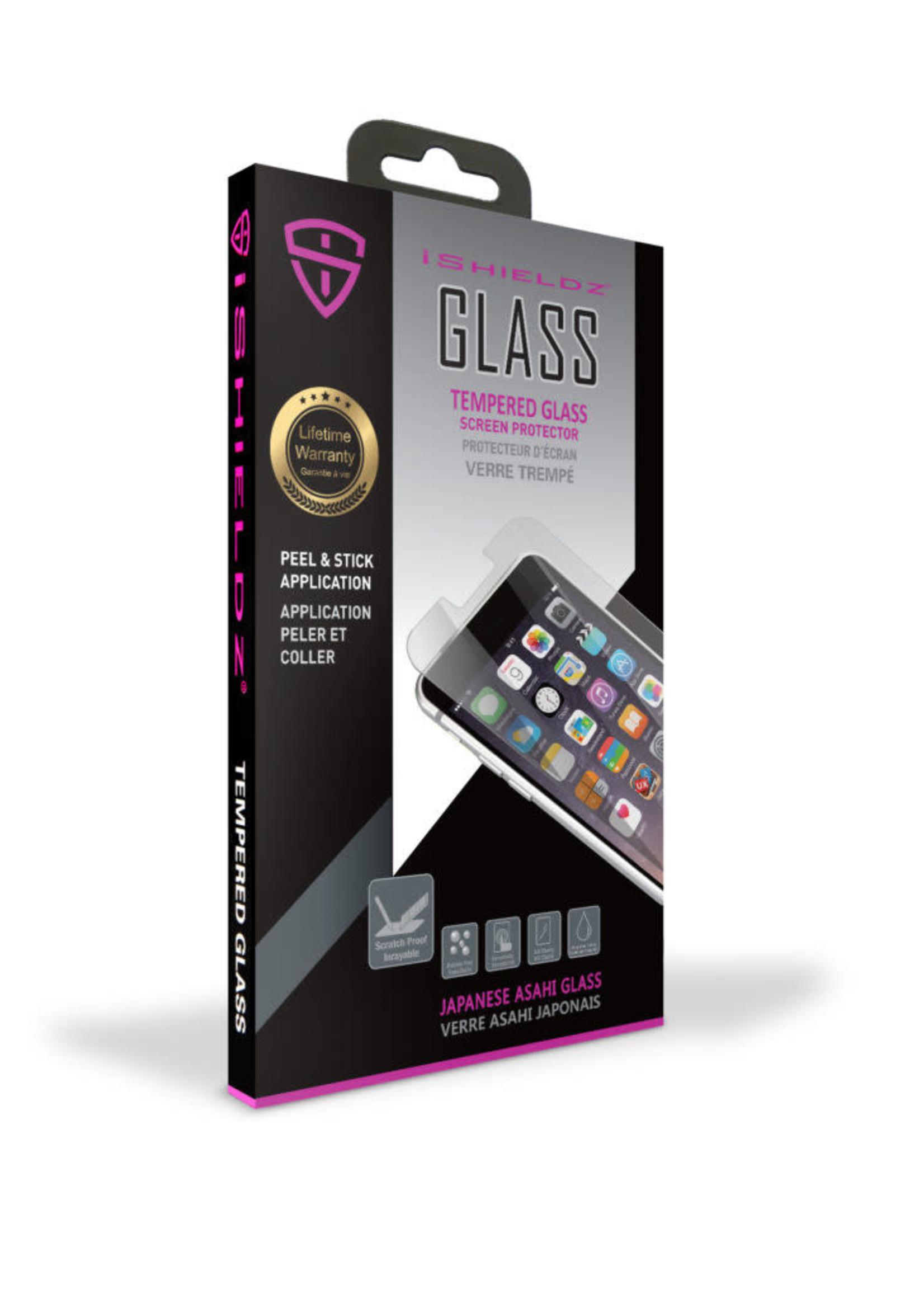 iShieldz ISHIELDZ TEMPERED GLASS FOR IPHONE XS MAX / 11 PRO MAX - 2021