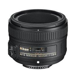Nikon inc Nikkor 50mm AF-s f1.8 G