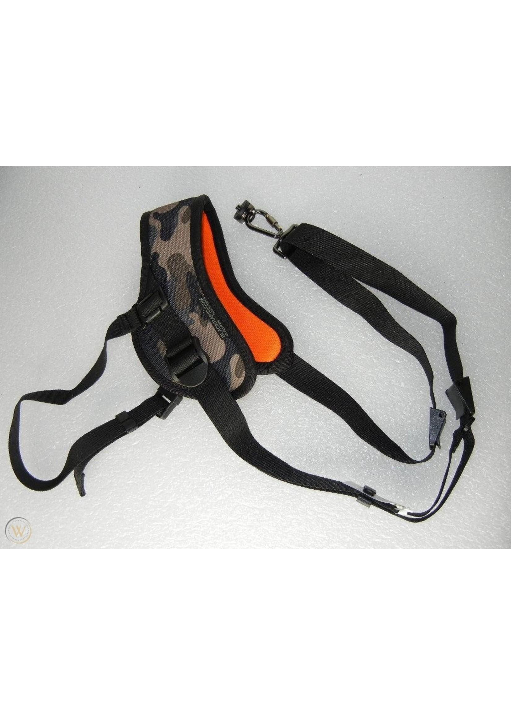 Black Rapid Sport Camo Camera Strap