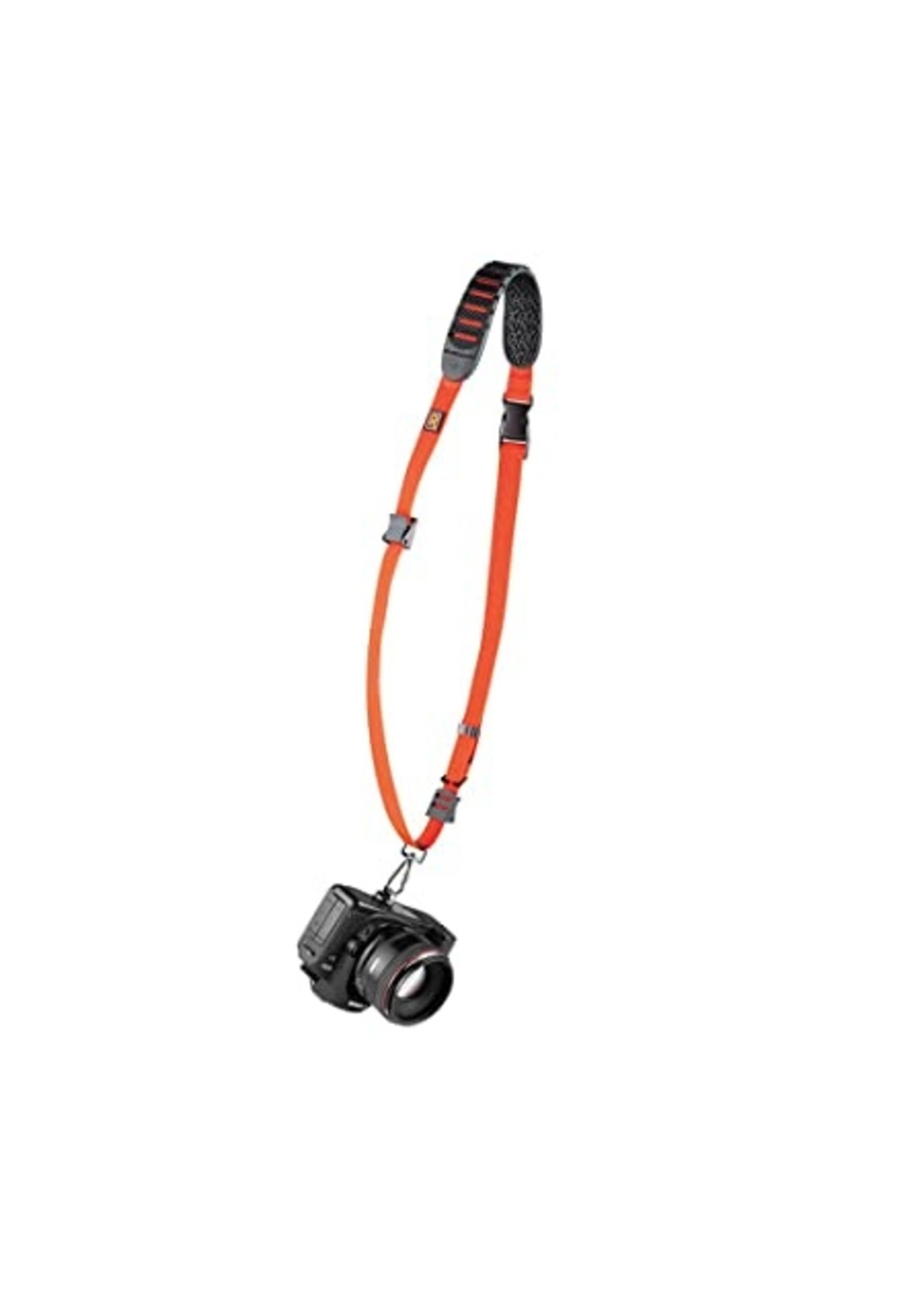 Black Rapid Shot Camera Strap
