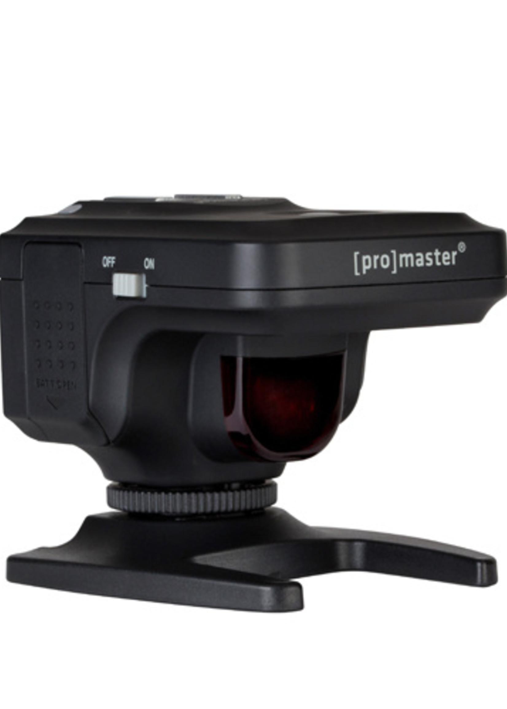 ProMaster ProMaster Speedlight Transceiver ST1C