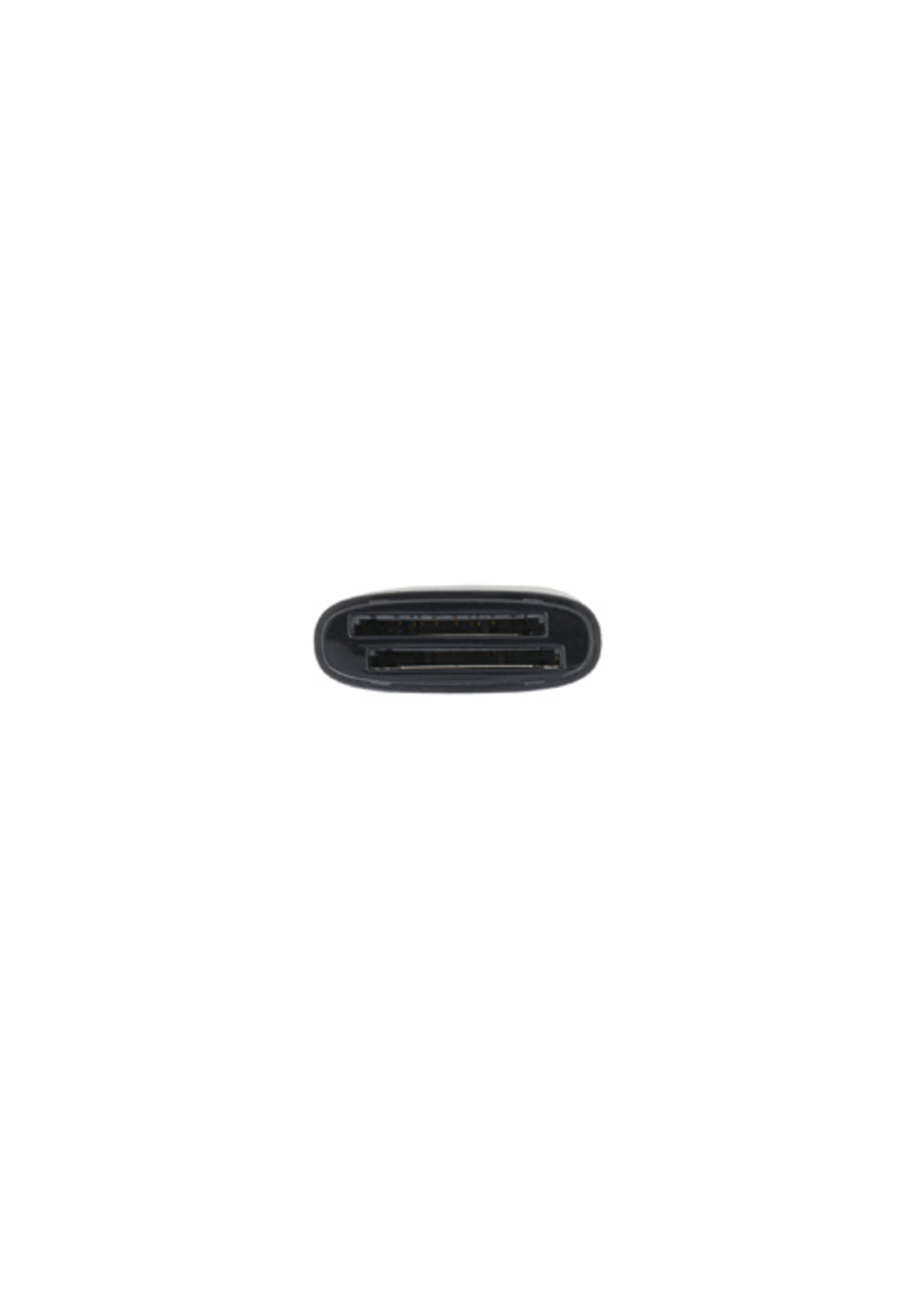 ProMaster USB 3.0 SD UHSII SD X 2 READER