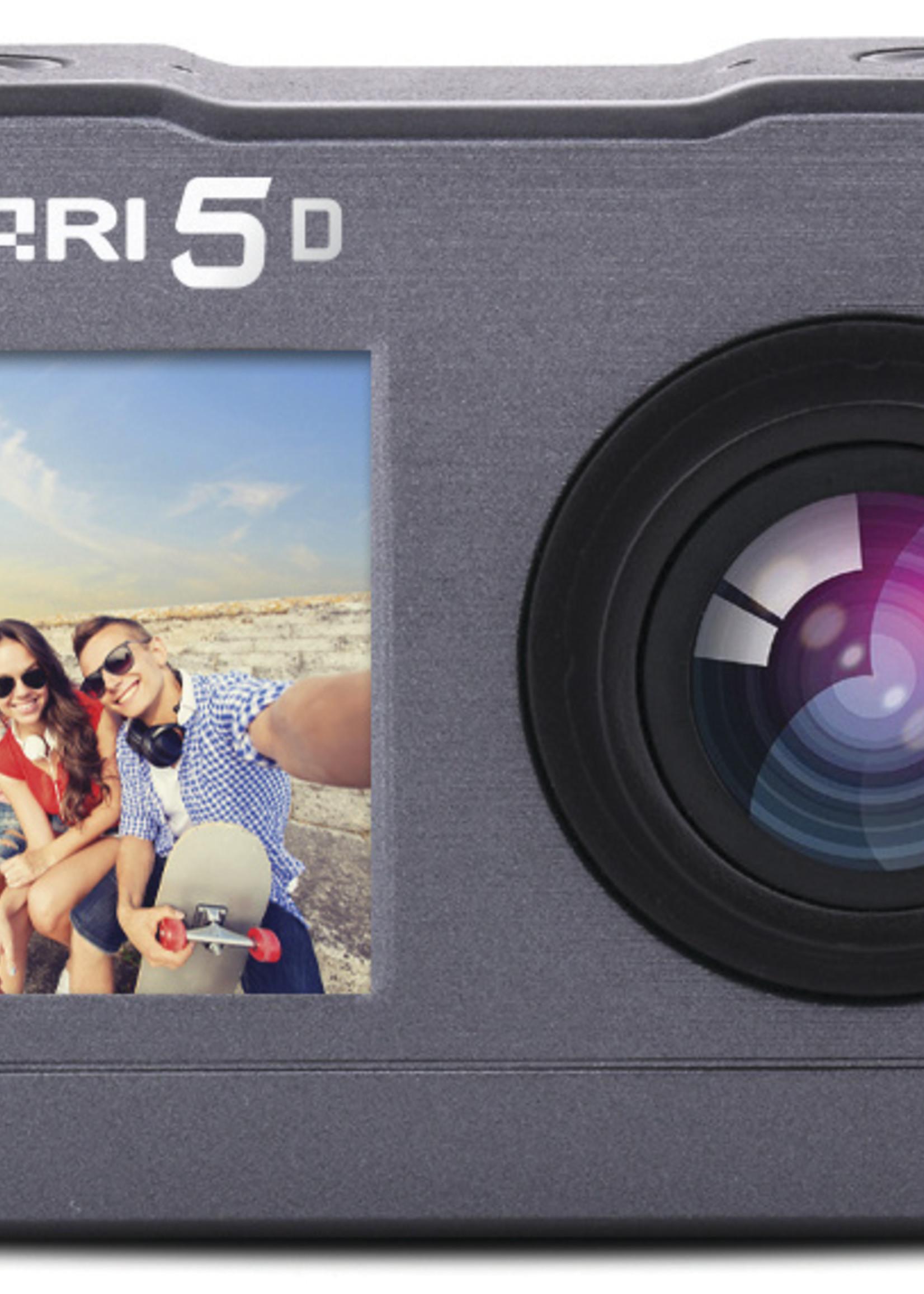 Safari Safari 5D Action Camera Kit