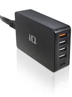 iQ iQ Desktop USB-PD Charging Station