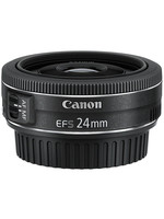 Canon 24mm f2.8 STM EFS
