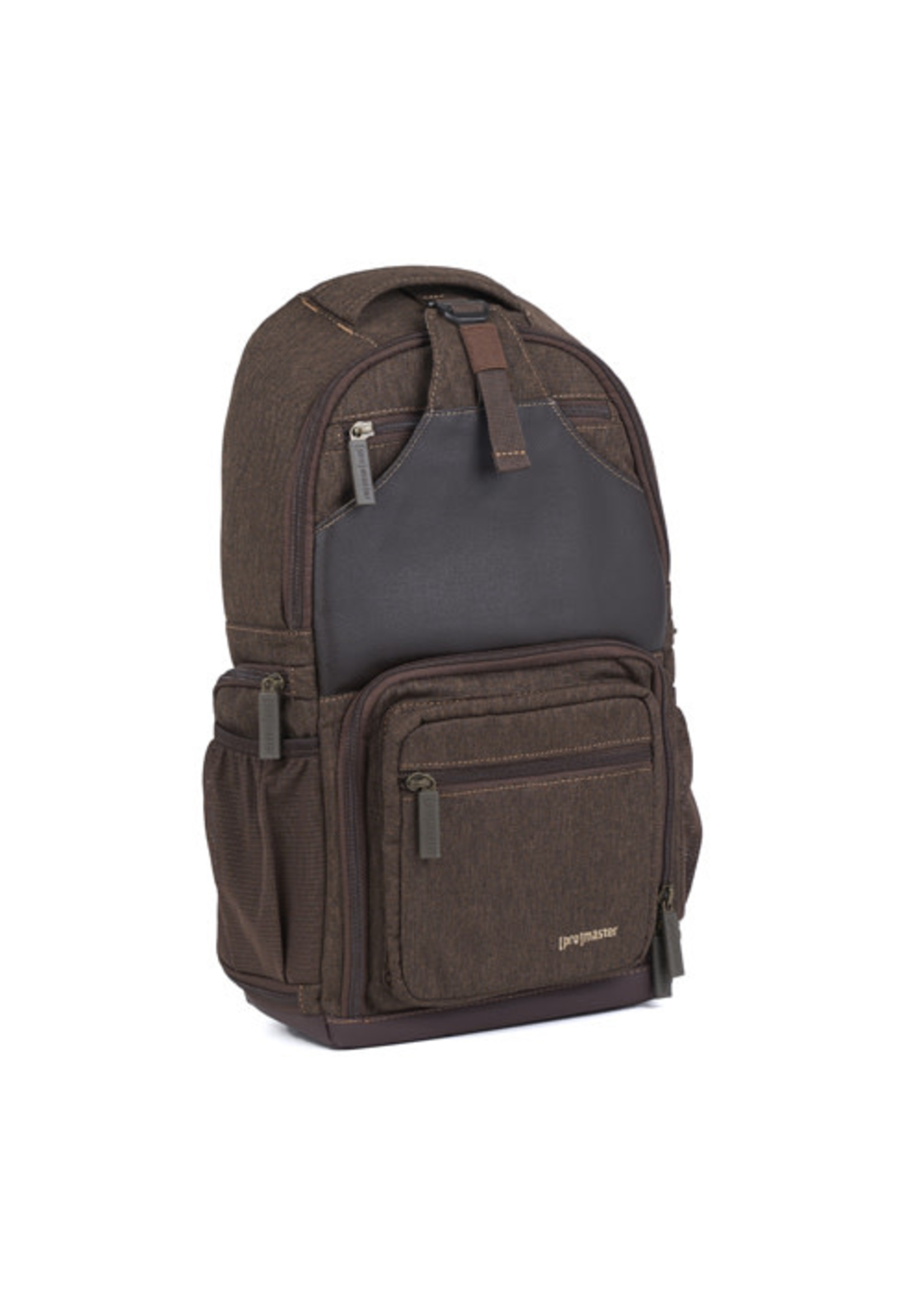 ProMaster ProMaster - Cityscape 54 Sling Bag - Hazelnut
