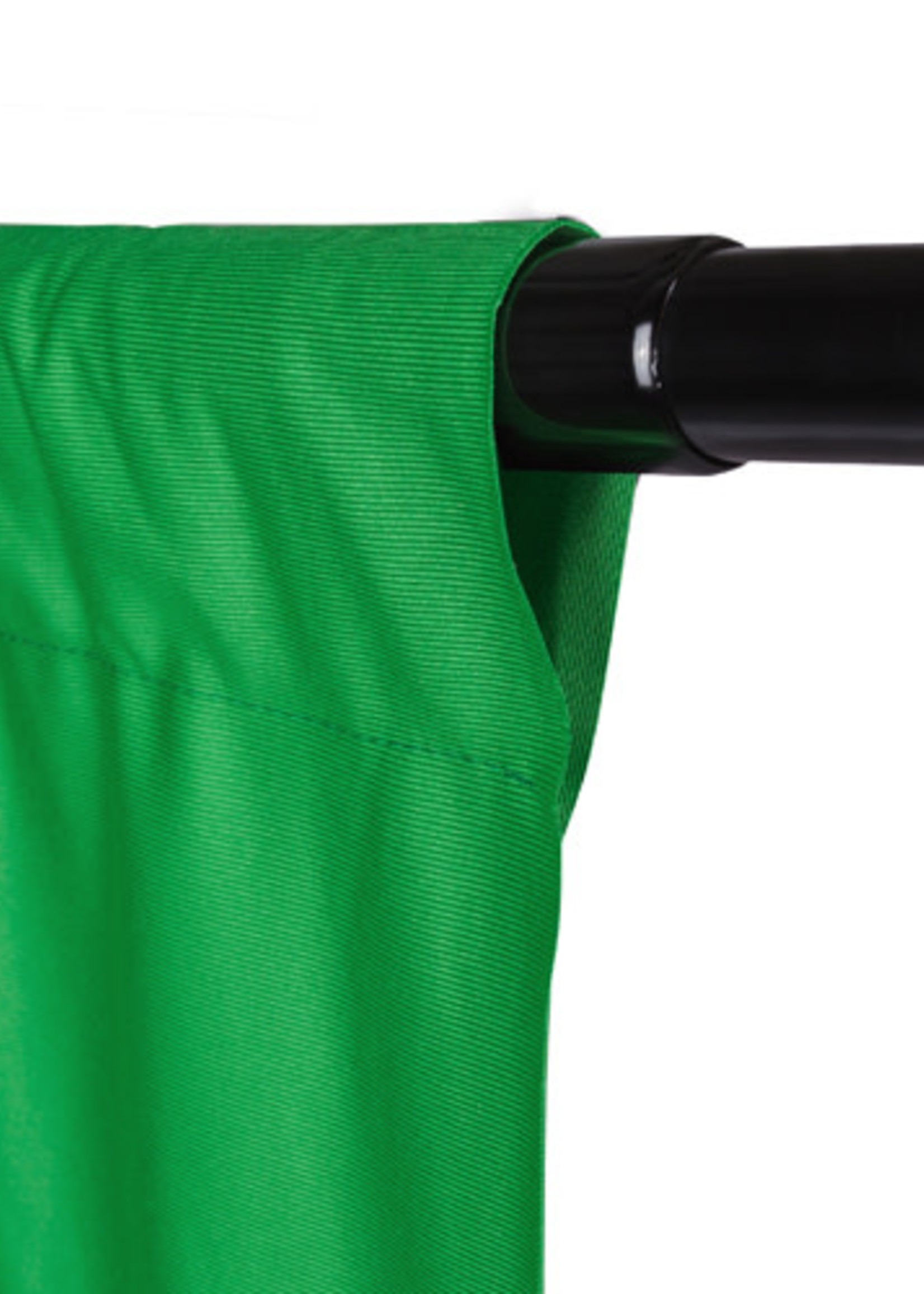 ProMaster ProMaster - Wrinkle Resistant Back Drop 10'X12' - CHROMA-KEY GREEN