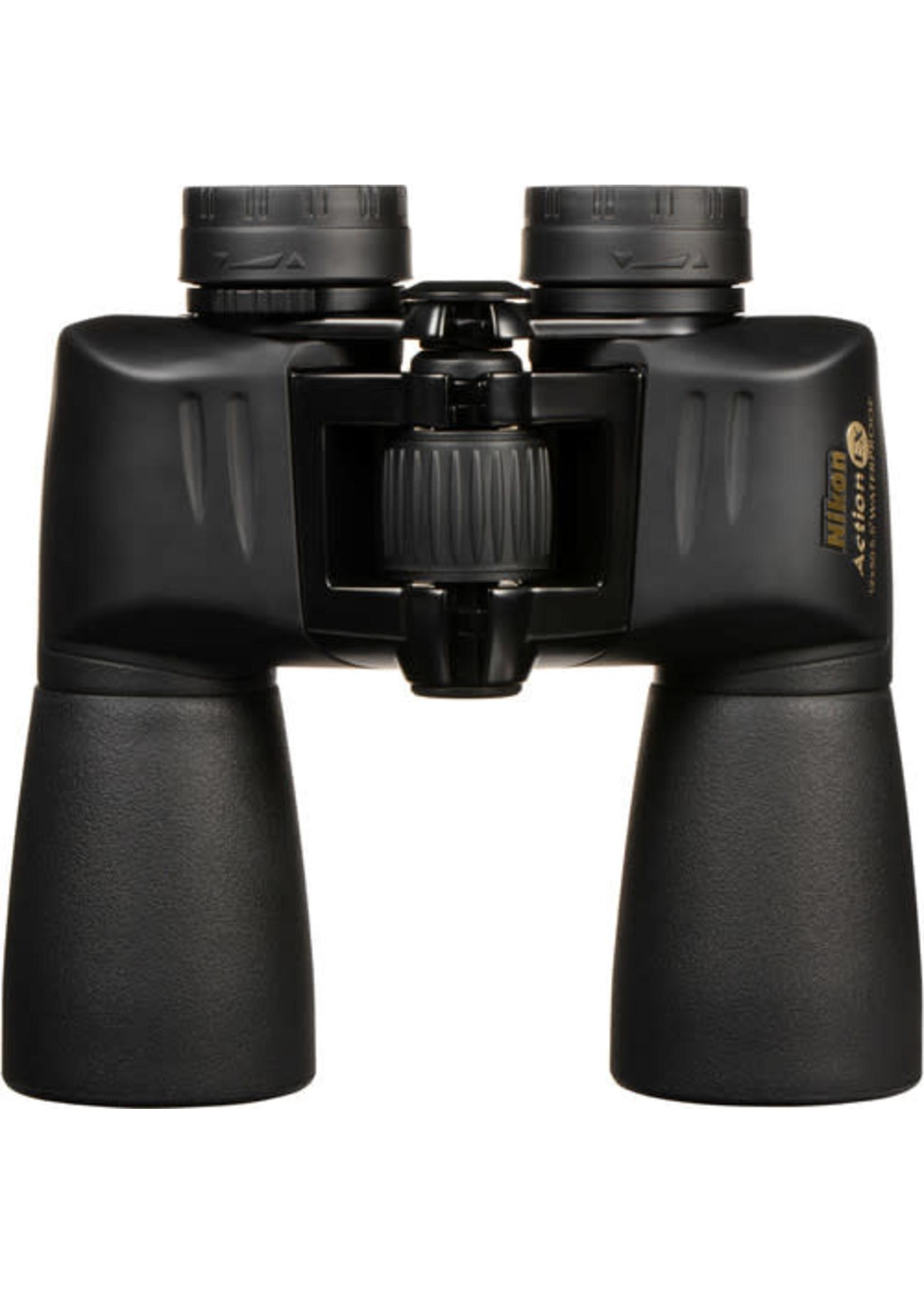 Nikon - 12x50 ACTION EX WP