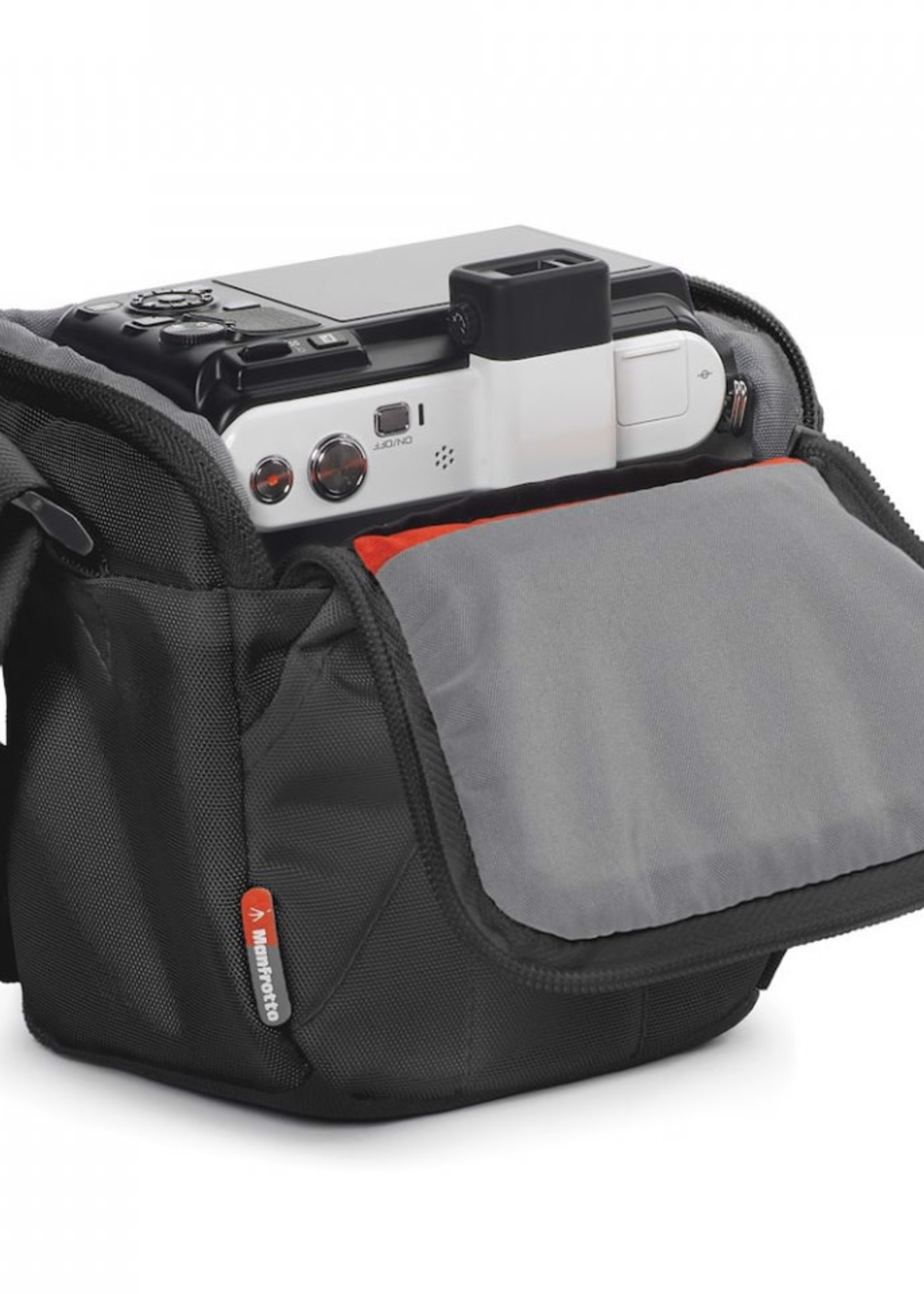 Manfrotto Manfrotto Solo 1 Holster Black - 2021