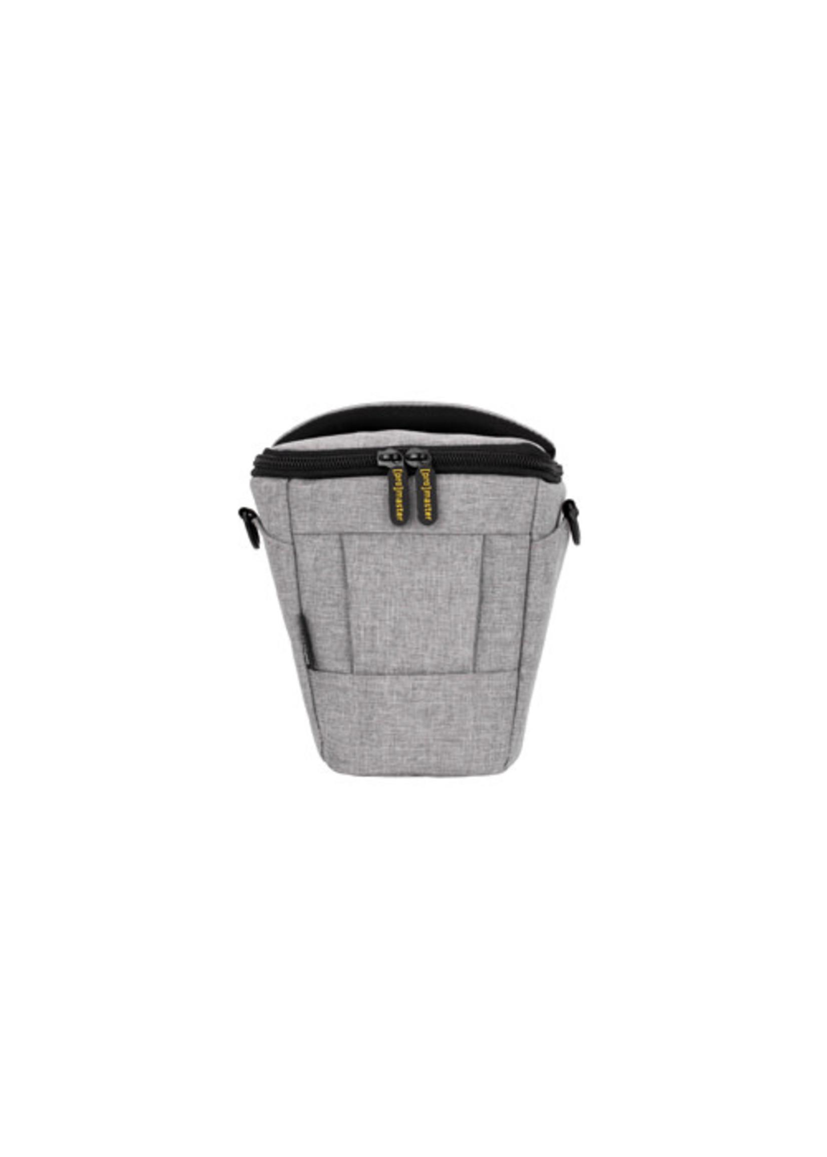 ProMaster ProMaster -Holster Bag -Medium - Grey - 2021