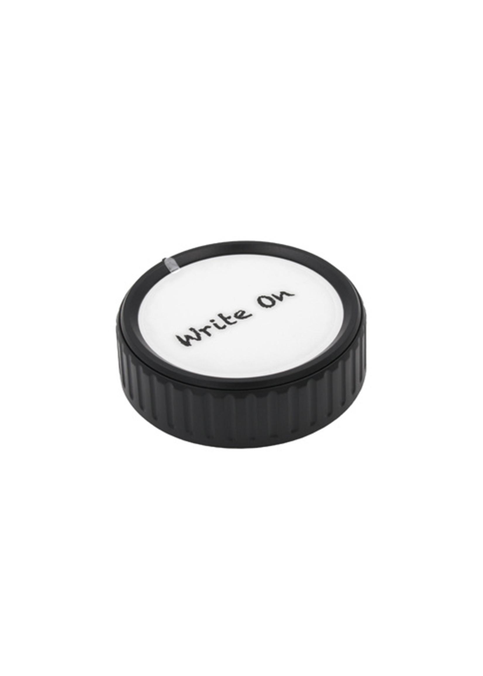 ProMaster ProMaster - Write on Rear Cap - Nikon