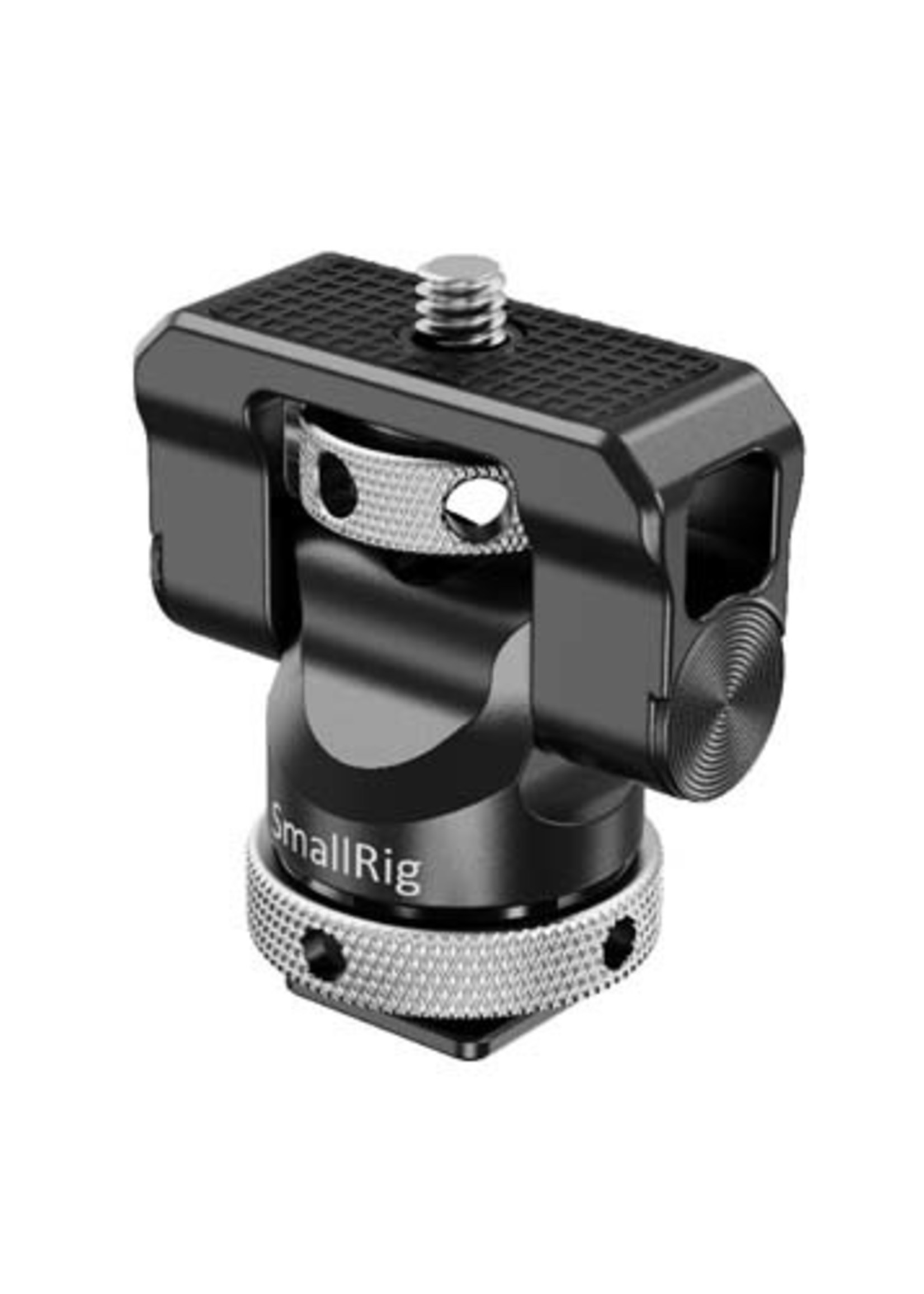 Small Rig SmallRig Swivel and Tilt Monitor Mount with Cold Shoe