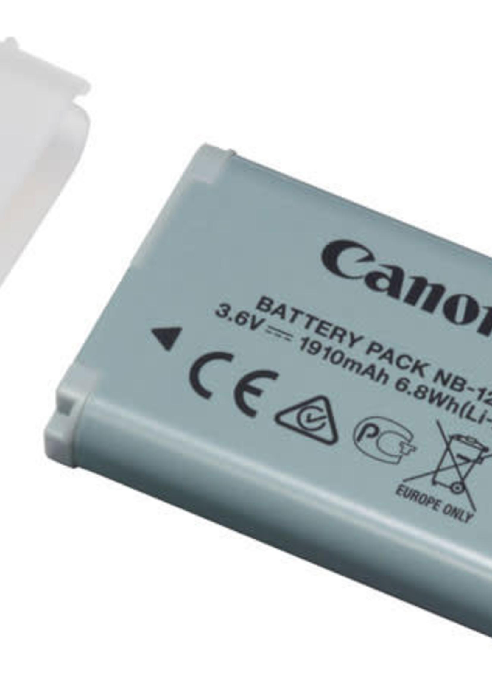Canon Canon NB-12L - 2021