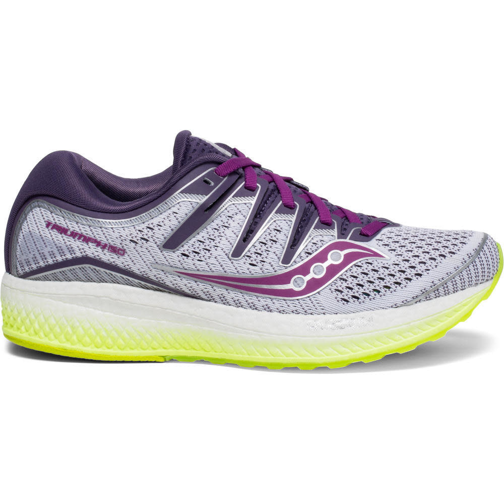 Saucony Wo's Triumph ISO 5 - Beyond Running