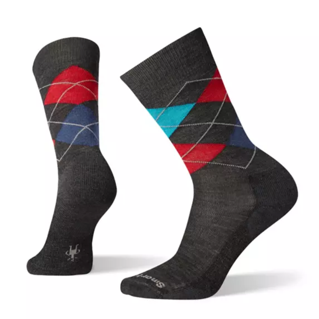 Smartwool Men's Diamond Jim Crew Socks
