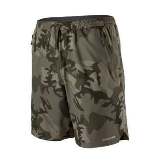 Patagonia Men's Nine Trails Short 8""