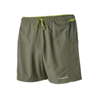 Patagonia Men's Strider Pro Shorts 5""