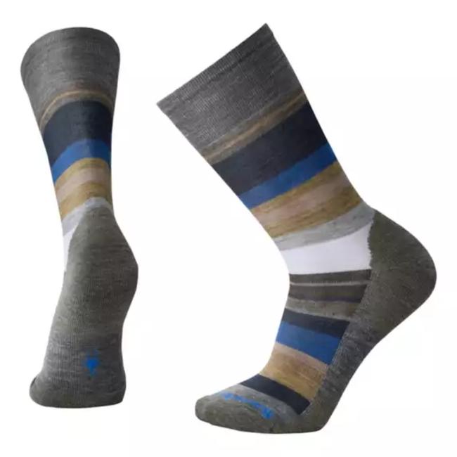 Smartwool Men's Saturnsphere Crew Socks