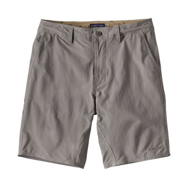"Patagonia Stretch Wavefarer Walk Shorts 20"""