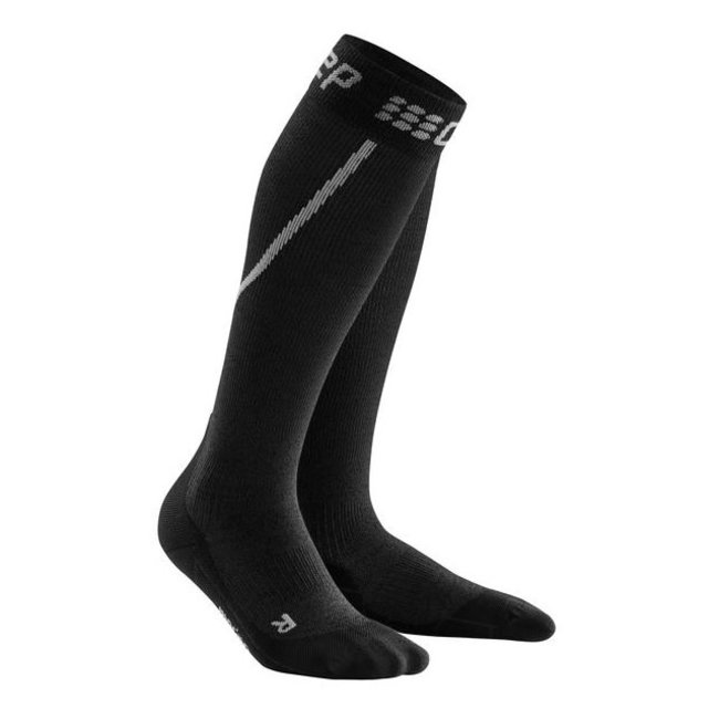 CEP Men's Trail Merino Socks