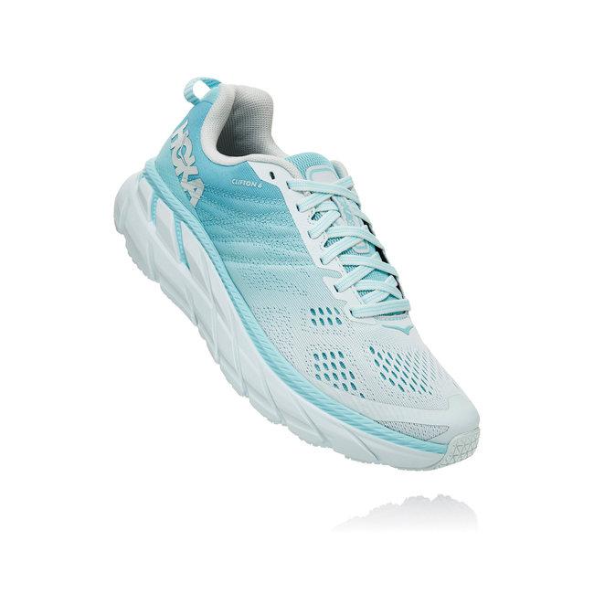 Women's Clifton 6 Wide - Beyond Running