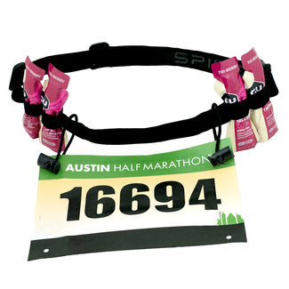 SPIbelt SPIbelt Race Number Belt