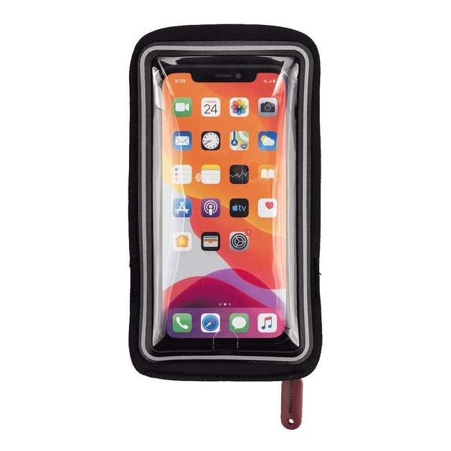 Nathan SaferRun Handheld Phone Carrier