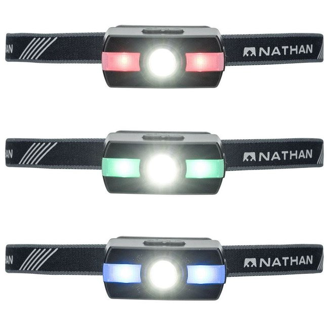 Nathan Neutron Fire RX Headlamp