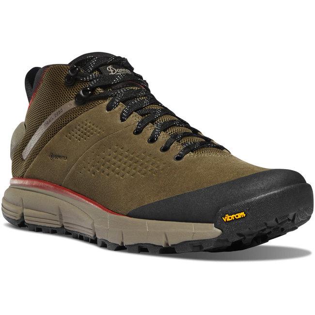 """Danner Men's Trail 2650 Mid 4"""" GTX"""