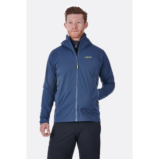 Rab Men's Kinetic Plus Jacket